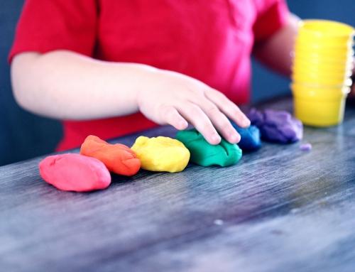 Serbest Oyun Nasıl Çocukların Başarısını Artırır?