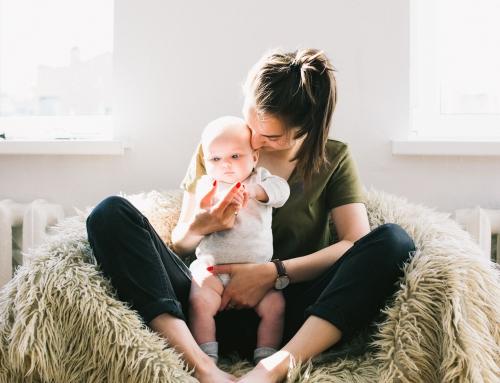 Yeterince İyi Bir Anne Misiniz?