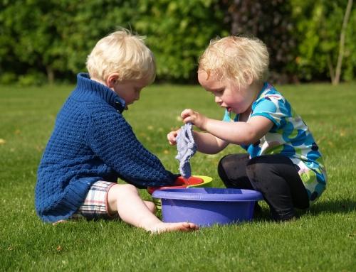 Bebeğinizin  Özgüveni Nasıl Gelişebilir?