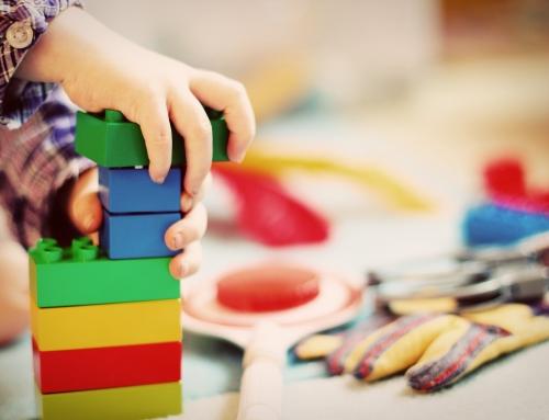 Bebeğinizin Erken Yaşta Okula Hazırlık ve Öğrenme Becerileri Nasıl Gelişebilir