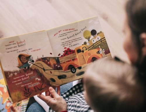 Bebeğinizin Düşünme Becerileri Nasıl Desteklenebilir?