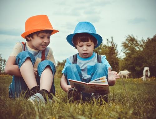 Bebeğinizin Dil ve Okuma Becerileri Nasıl Desteklenebilir?