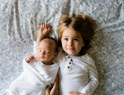 Çocuğumu Yeni Gelen Bir Kardeşe Nasıl Hazırlayabilirim ?
