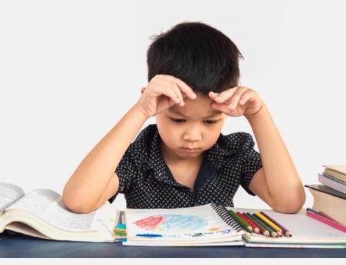 Çocuğumun Yürütücü İşlev Fonksiyonlarında sorun yaşadığını nasıl anlarım ?