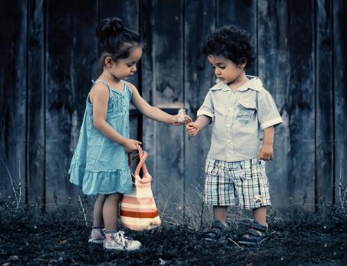 Arkadaşlarla Konuşma ve Dinleme Becerileri