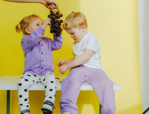 Yeme Direnci Nedir?  Çocuklar Neden Yemek Seçerler ?