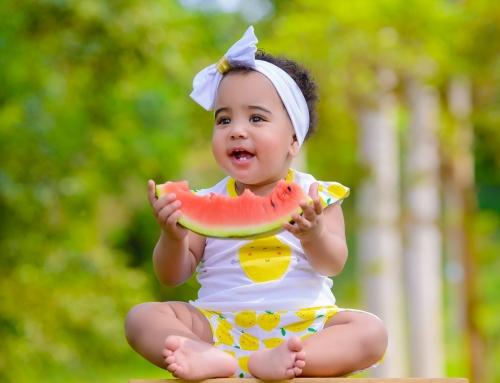 Duyusal Temelli Problemler Çocukların Yemek Yemelerini Nasıl  Etkiler