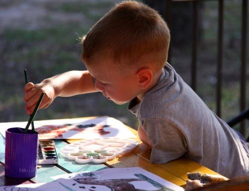 Çocuklarla Zaman Geçirmenin ve Rutinler Oluşturmanın Önemi